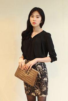 위드마리,20~30대 소재와 라인을 중요시하는 여성의류 쇼핑몰