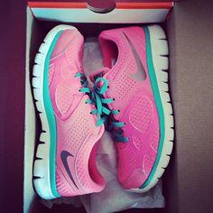 Nikes <3