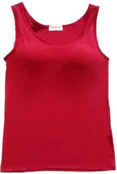 Bekleidung, Damen, Tops, T-Shirts & Blusen, Tops Shirt Bluse, Yoga, Sport, Tank Tops, Clothes, Fashion, Bra Tops, Summer, Clothing