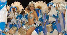 Mari Mari carnaval de gualeguaychu