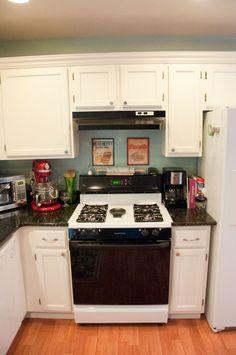 Rootandblossom: Kitchen FINISHED!