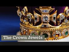 The crown is a very powerful symbol of authority and power, and it is the traditional form of headgear for monarchs such as kings, queens, and emperors. Royal Crowns, Royal Jewels, Crown Jewels, Imperial State Crown, Wedding Necklace Set, Diamond Crown, Art Case, South Sea Pearls, Brides And Bridesmaids