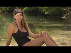 Survivor: Head of the Snake: Morgan & Her Tribe Mates -- Morgan shares her opinions on her remaining tribe mates. -- http://www.tvweb.com/shows/survivor/season-28/head-of-the-snake--morgan-her-tribe-mates