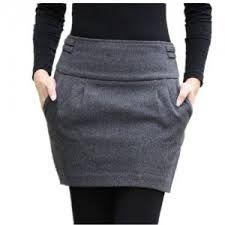 Resultado de imagen para faldas de moda