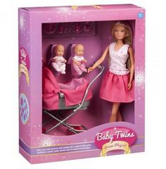 Buy Doll and Pram set at just $37.00 from gifts2thedoor.com.au  #childrengiftsaustralia