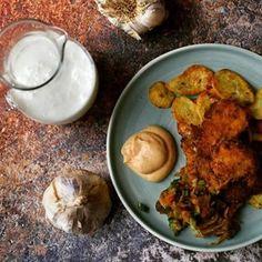 Voňavý zázvorový likér s kořením a pomeranči – Bohyně kuchyně Gnocchi, Meat, Chicken, Food, Syrup, Essen, Meals, Yemek, Eten