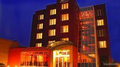 Hotel Pami Cluj-Napoca — Travelminit.ro Multi Story Building
