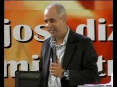 Pastor Claudio Duarte - A história da galinha