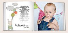 10x10 Whcc Photobook Album Photoshop Templates Birthday