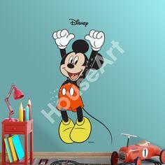 Χαρούμενος Mickey Mouse!
