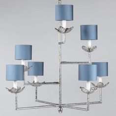 Vaughan Designs | Colombier Chandelier