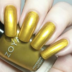 Get Fabulous and Flashy Nails With These 9 High-end Gold Nail Polishes Gold Nail Polish, Gold Nails, Marriage Proposals, Skincare, Beauty, Products, Gold Nail, Skincare Routine