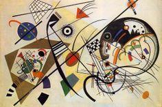 Vasilij Vasil'evič Kandinskij (1866-1944)