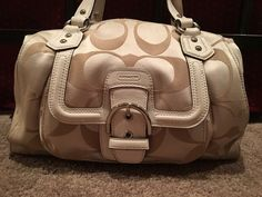 6f26aeb5a257 Buy and sell used stuff in the United States. Two HandsCoach PursesBuy ...