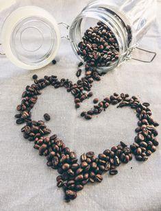 Coffee Girl, I Love Coffee, Coffee Coffee, Heart Images, Coffee Roasting, Coffee Beans, Beaded Bracelets, Live Life, York