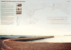 The winning entries have been announced in the second edition of the innatur ideas competition. Organized by Spanish architecture platform Famous Architecture, Architecture Sketchbook, Architecture Graphics, Architecture Board, Landscape Architecture, Architecture Portfolio, Landscape Design, Spanish Architecture, Presentation Board Design