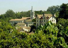 Sintra, uma vila de encantos | SAPO Lifestyle