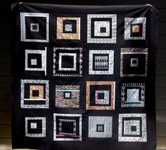 There's a Square in There - Miscellany by Kate Conklin Designs, via Flickr