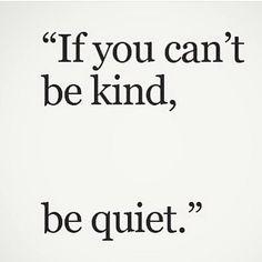 It's simple really isn't it ?! 💕