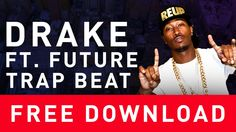 Drake ft. Future 'Views From The 6' Type Beat 2016 FREE Hip Hop Rap & Trap
