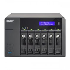 Buy the QNAP TVS-671 DC 6Bay Pedestal NAS locally in South Africa from the Digiworks.co.za store.