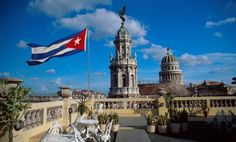 Many travelers head to main tourist attractions like Havana, Varadero or Cayo Coco when planning a trip to Cuba. In fact they miss a chance to feel a true Cuban ambience. If you are eager to … Varadero, Vinales, Danse Salsa, Cruises To Cuba, Miguel Diaz, Cuban People, Visit Cuba, Fidel Castro, Cuba Travel