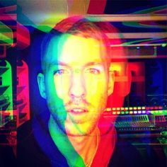 Calvin Harris – We'll Be Coming Back feat. Example (Acapella)