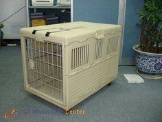 Plastic Dog Crates - Vari-Kennels - Gun Dogs .