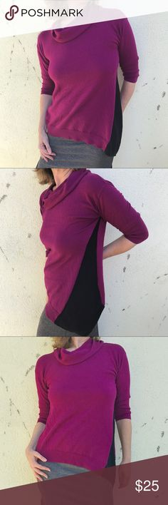 Cowl neck sweater | My Style | Pinterest | Cowl neck, Knit cowl ...