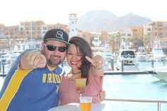 Seacret Agents on a sunset cruise during Agent Desitnation Mission:Cabo in Los Cabos, Mexico. #MissionCabo