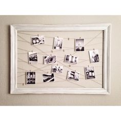 Inspired by the dark room, Your Take contributor @adrianaabarca created this photo board!