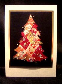 The Born Doodler: Iris Folded Christmas Tree Christmas Candy, Christmas Tree, Christmas Ideas, Iris Folding Pattern, Pop Up Cards, Folded Cards, Crochet Patterns, Carving, Crafts
