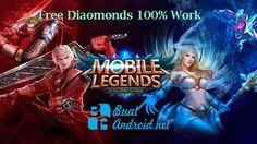2 Cara Mendapatkan Diamonds Gratis Mobile Legends Paling Mudah