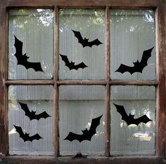 The Bats Attack at Night