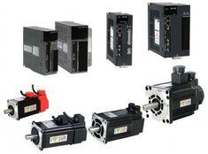 Servo motor kullanım alanları oldukça yaygın ve yüksek çalışma performansı gösterebilen elektrik motorlarıdır. Servo motorun kontrolünün sağlanması ve istenilen komutların verilebilmesi için servo motor sürücü ile gerekli ayarların yapılması gereklidir.