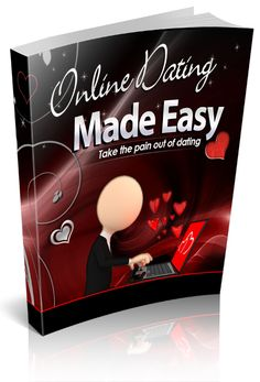 Online Dating Made Easy - Ebook 6 Pack Abs Workout, Find Somebody, Online Profile, Meeting Someone, Online Dating, Make It Simple, Easy, Relationships, Marriage