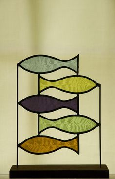 Amanda Seljubac Stained Glass - Gallery