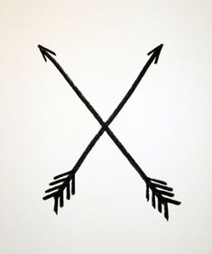 would make a neat, simple tattoo