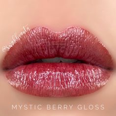 Independent Distributor, Dark Lips, After Dark, Lip Makeup, Iridescent, Mystic, Color Pop, Berry, Make Up