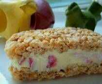Gluten Free Ice Cream Sandwich Recipe