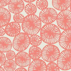 I love this pattern! I could do it in any color...