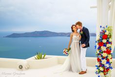 The Russian-Holland Wedding of Louk & Lucy at Andromeda Villas Venue. Planning by Oniro Wedding. Photo by Maryna Gruzdyeva