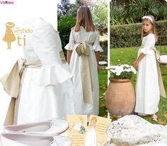 Un vestido para ti. Colección 2013-2014