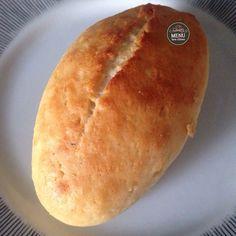 Pão tipo Francês sem glúten