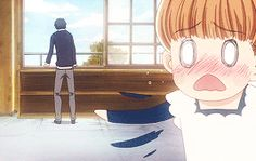 Wandering Again Honey And Clover, Adolescence, Wander, Lord