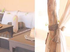 quedamos en la terraza. decoración marroquí para la terraza. riad snan 13. Marruecos