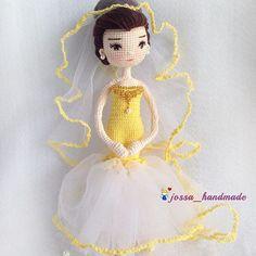 海瑟薇 / Hathaway  #crochet #crochetdoll #crochetlove #crochetaddict #crochetersofinstagram #amigurumi #amigurumis #amigurumitoy #amigurumidoll #handmade #giftideas #instacrochet #häkeln #钩针 #钩针娃娃 #钩针malaysia #玩偶 #人偶 #娃娃