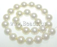 Südesee Muschel Perlen    http://www.beads.us/de/Produkt/Suedesee-Muschel-Perlen_p6873.html