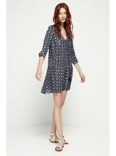 DEBY DEBO Print Dress