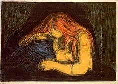 Edvard Munch Woodcuts - Bing Images